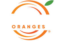 Darling Oranges logo