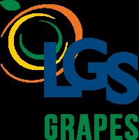 LGS Grapes logo